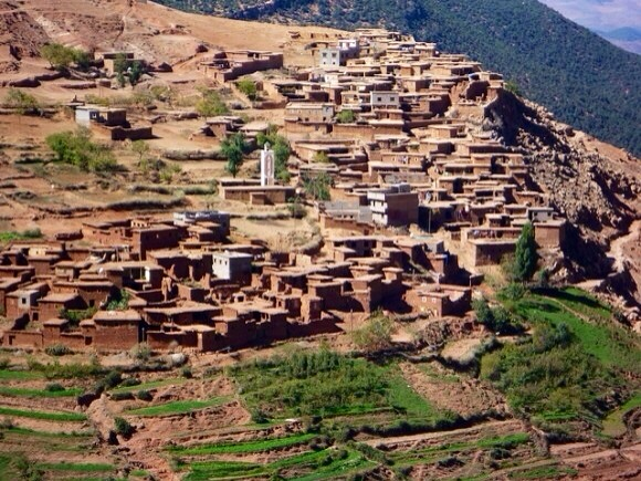 Cooking Class in Imlil Atlas Mountains, Cooking class tours in