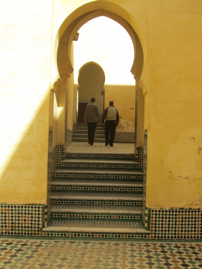 Moulay Ismail Mausoleum